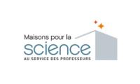Maisons pour la science