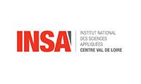 Institut National des Sciences Appliquées, Centre Val de Loire