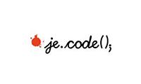 Je.code()