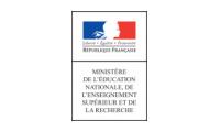 Ministères de l´Éducation Nationale, et de l´Enseignement Supérieur, de la Recherche et de l´Innovation