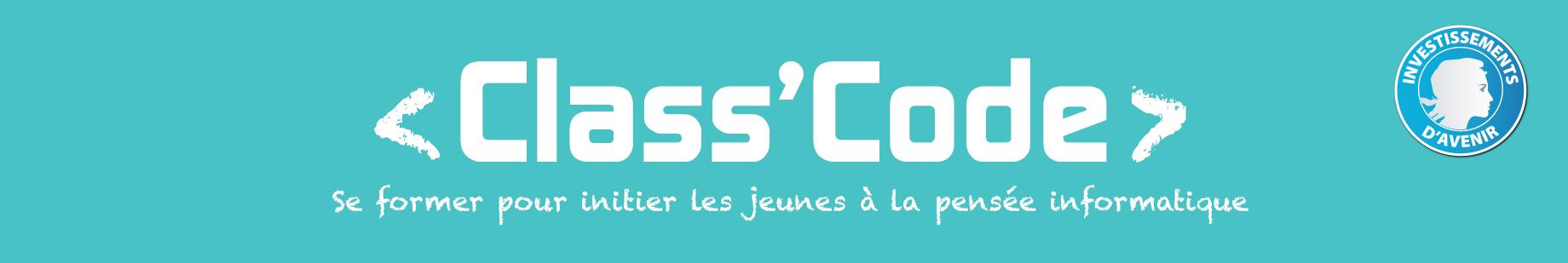 ClassCodeLogo