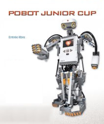 vignette POBOT Junior Cup