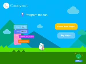 codeybot