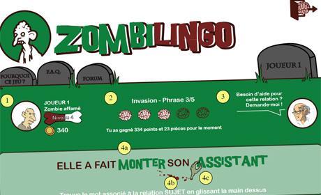 Zombilingo