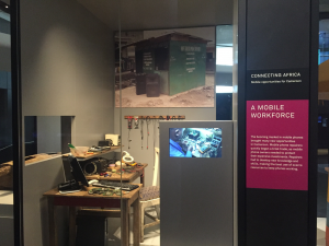 musée informatique de Londres