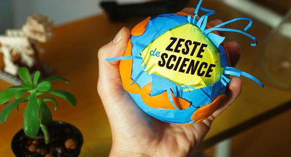 Grains de sciences à gogo (et pas qu'en sciences du numérique !)