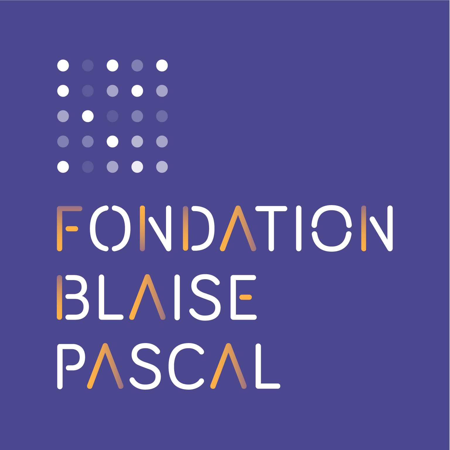Image result for fondation blaise pascal