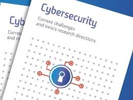 3ième livre blanc Inria Cybersécurité