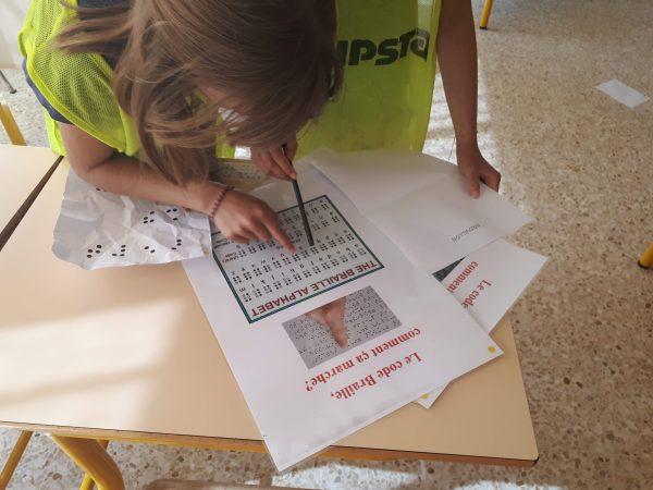 Le numérique avec les escape game pédagogiques