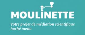 Hachez menu votre projet de médiation scientifique !