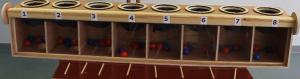 Jouer au jeu des allumettes contre une machine !