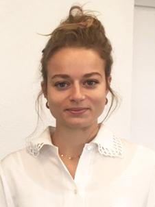 Laura Brisebourg