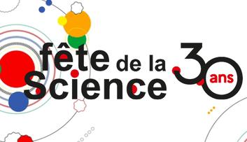 Fête de la science 2021 : 30 ans de partage des sciences